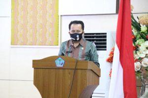 Permalink ke Agus Fatoni Ingatkan Pimpinan Daerah Maksimalkan Serapan Anggaran