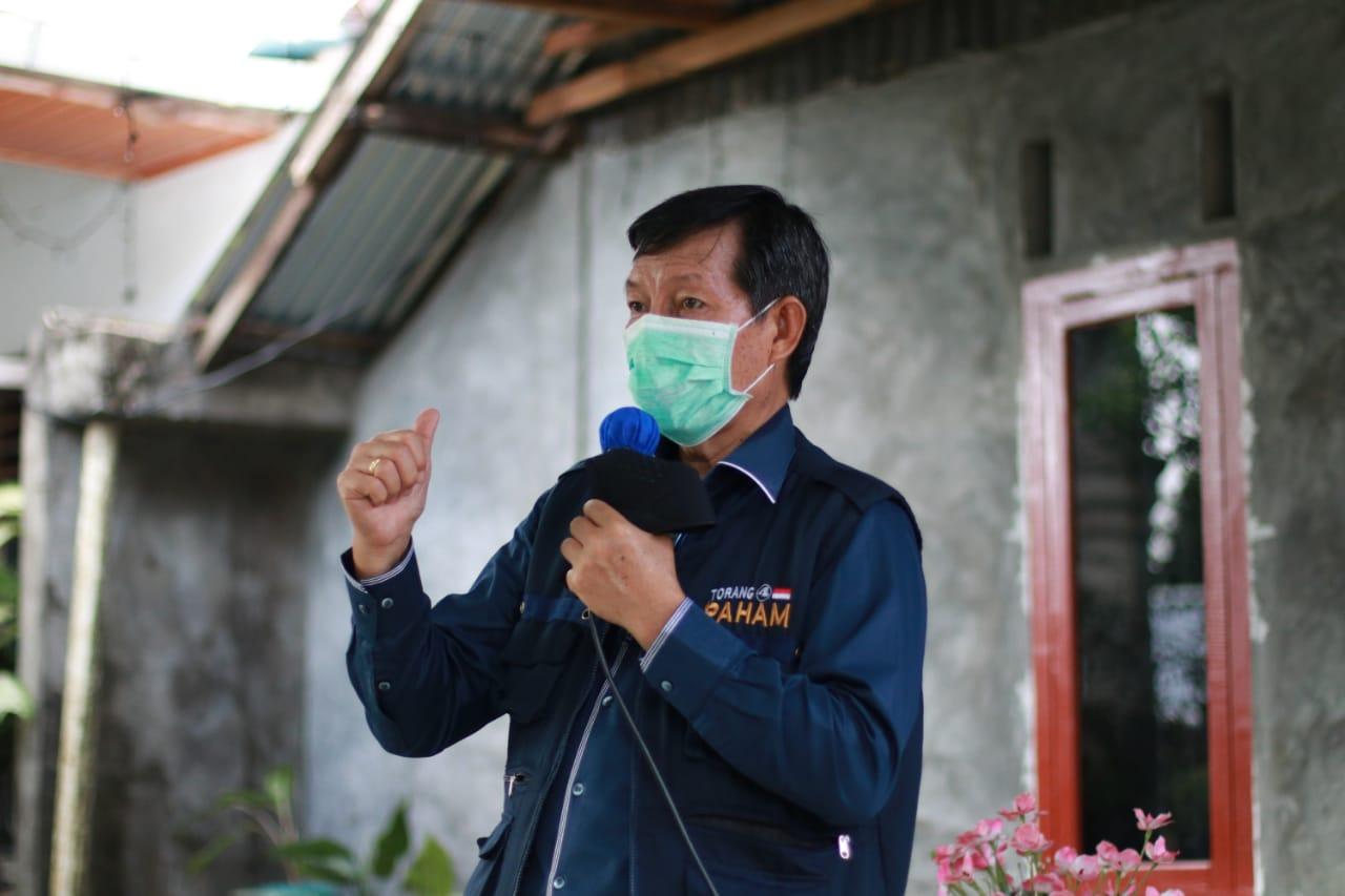Permalink ke Paham Kota Manado, GSVL dibalik program 10 ribu rumah murah