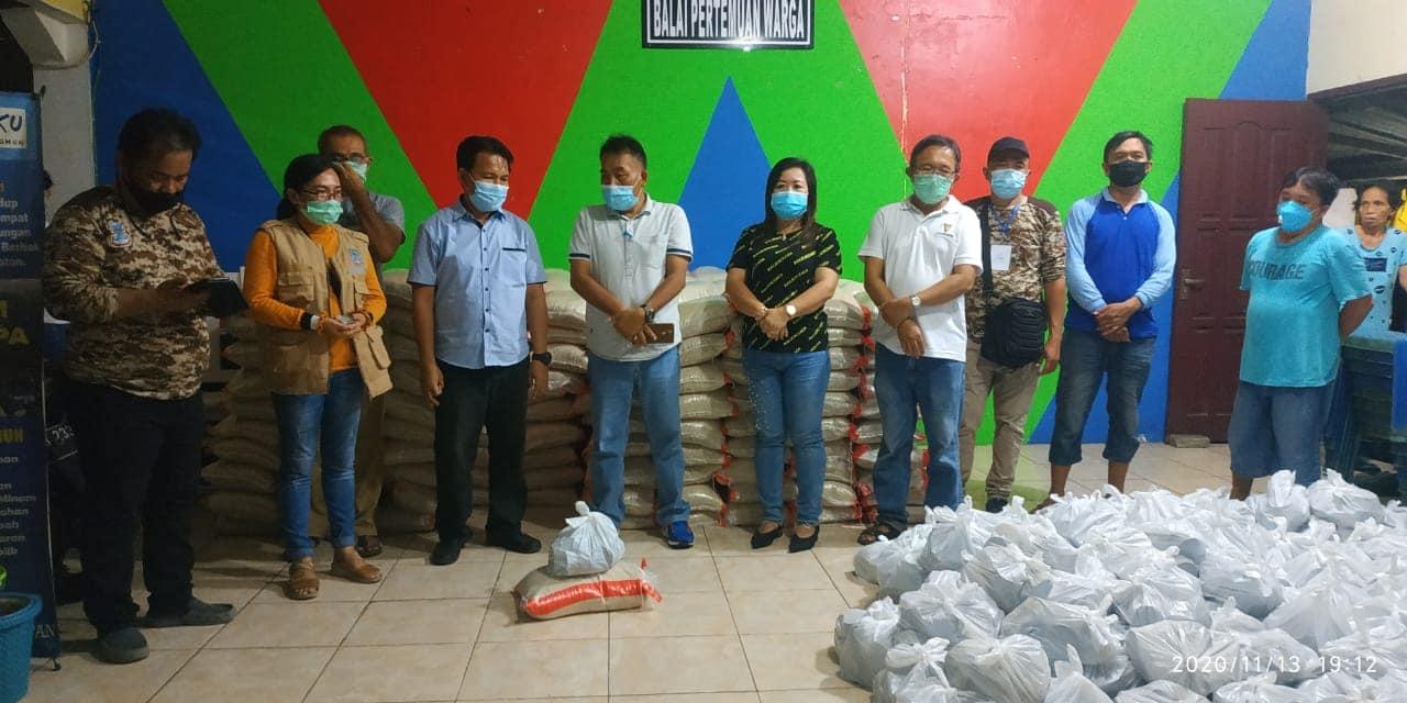 Permalink ke Dinsos Manado buka layanan keluhan Bansos Covid-19 Tahap III
