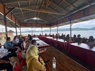 Permalink ke Forum Kewaspadaan Dini Kabupaten Gorontalo Sambangi Minahasa