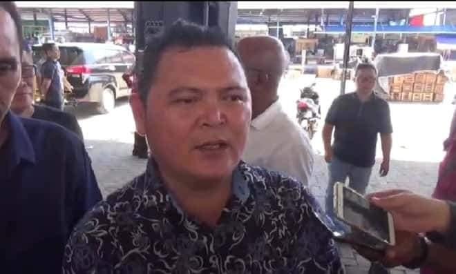 Permalink ke PD Pasar Manado terus ingatkan protokol kesehatan bagi pedagang