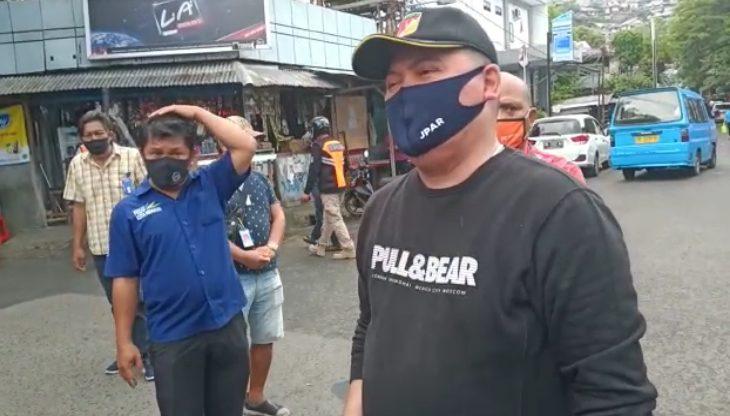 Permalink ke Minin pendapatan akibat Covid-19, PD Pasar Manado tetap prioritas gaji karyawan