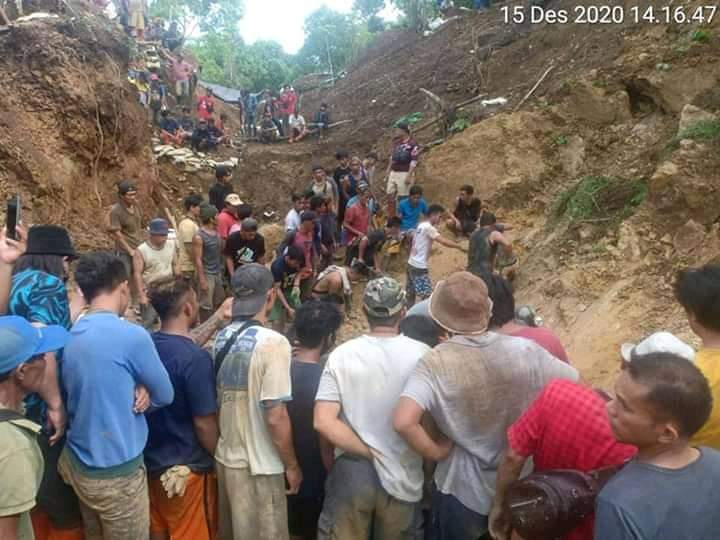 Permalink ke 5 Penambang Tewas Lokasi Kolam Ratatotk