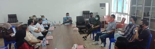 Permalink ke Bansos Covid-19 Tahap III segera disalurkan, Pemkot Manado gandeng Polisi-Jaksa dan BPKP