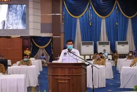 Permalink ke Pemkot Manado gelar Rapat Evaluasi SAKIP bersama Perwakilan Kemenpan-RB