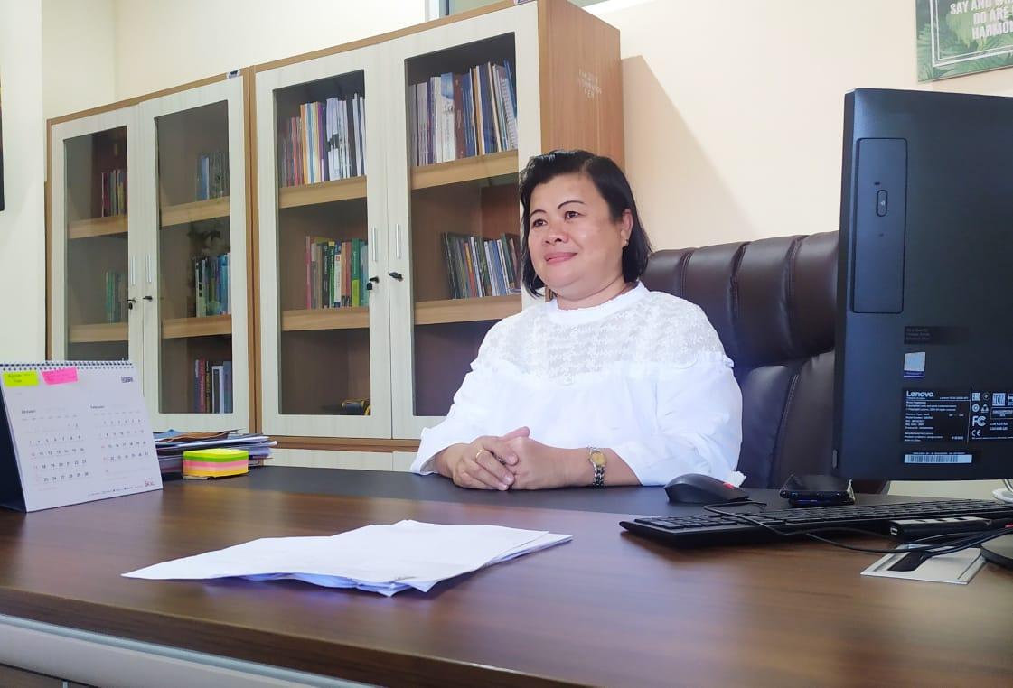 Permalink ke Fekon Unsrat Targetkan Akreditasi Internasional