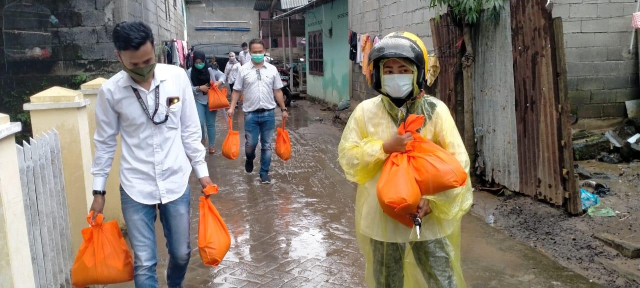 Permalink ke Esta Dana Ventura Salurkan Bantuan Bagi Korban Banjir di Manado