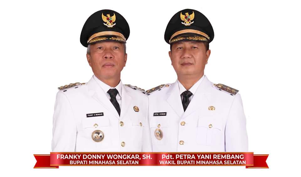 Permalink ke Besok, FDW-PYR resmi Nahkodai Minahasa Selatan