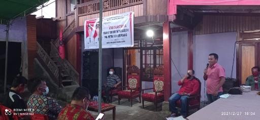 Permalink ke Relawan Pemenangan ODSK dan FDW-PYR Motoling Barat Gelar Syukuran Pelantikan Bupati dan Wabup Minsel