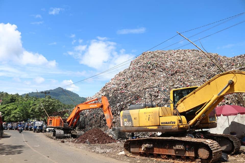 Permalink ke TPA Regional solusi atasi sampah di Ibukota Provinsi Sulut