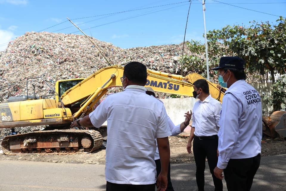 Permalink ke TPA Sumompo Makin Overload, GSVL minta maaf ke warga Manado