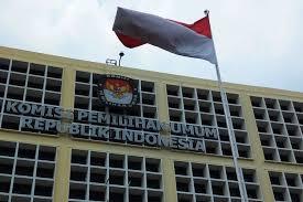 Permalink ke Hasil Pileg 2024, Jadi Penentu Partai Ajukan Bakal Calon di Pilkada Serentak 2024