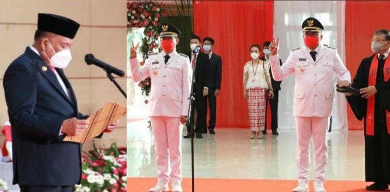 Permalink ke JG-KWL Resmi Pimpin Minahasa Utara