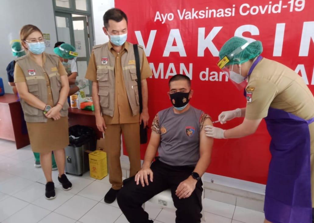 Permalink ke Pemkab Minsel Resmi Launching Vaksinasi Covid-19 Tahap Pertama