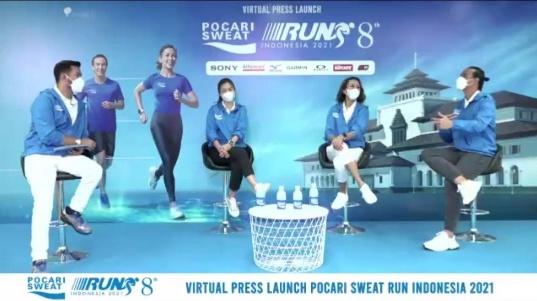 Permalink ke Pocari Sweat RUN Indonesia, Event Lari Terbesar di tahun 2021