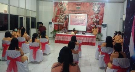 Permalink ke DPW Kominfo Mitra Resmi Dilantik