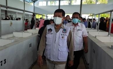 Permalink ke Kerja Cerdas GSVL diakhir masa tugas sebagai Wali Kota Manado