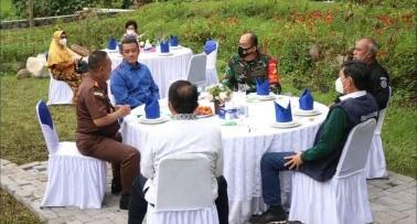 Permalink ke Maryono Pamitan ke Kejati Lampung, GSVL : Terima kasih untuk kebersamaan dengan Forkopimda Manado