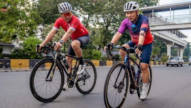 Permalink ke ISSI Sulut Bakal Gelar Event Nasional Downhill, Tour de Manado dan Grand Fondo