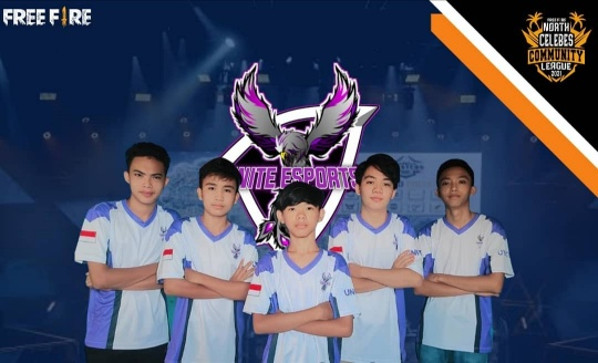 Permalink ke Unite Esports Siap Unjuk Kekuatan di Grand Final Free Fire NCCL 2021