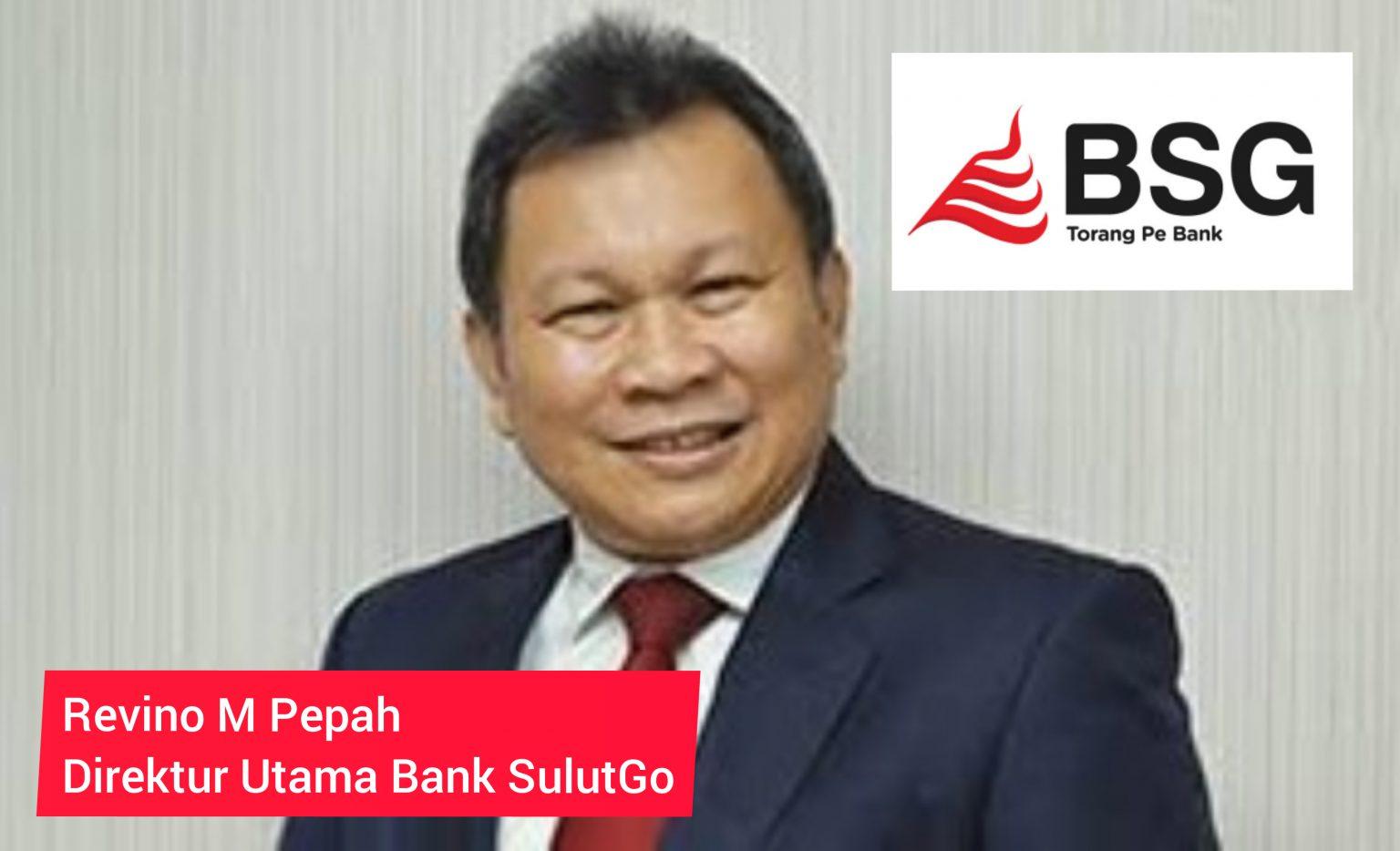 Permalink ke Dana Kas Rp 600 Miliar Siap Penuhi Kebutuhan Nasaba Bank SulutGo
